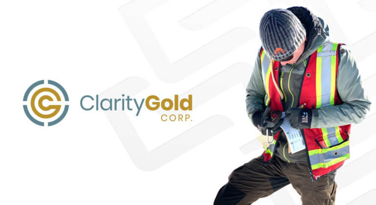 clarity gold corp