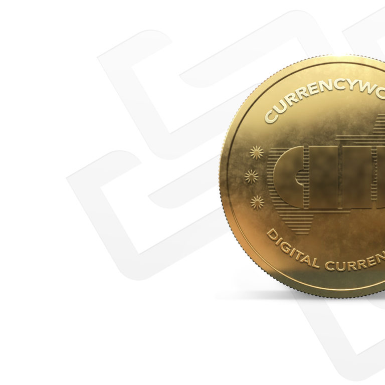 CurrencyWorks coin